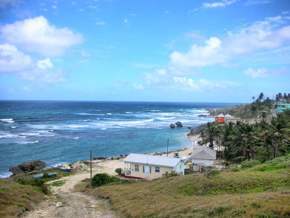 Barbados Kuva: Simon Mort