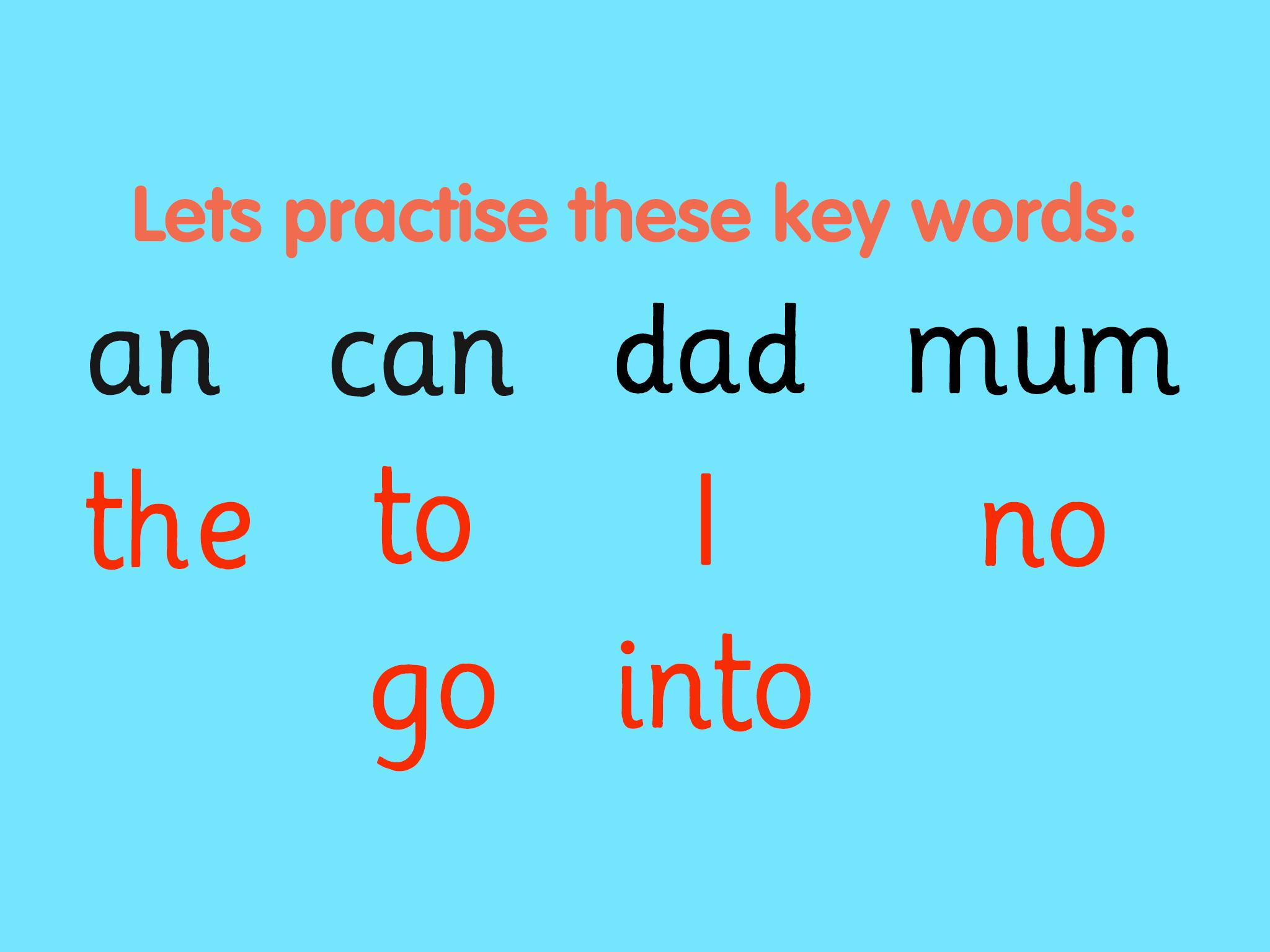 Keywords phase2 1