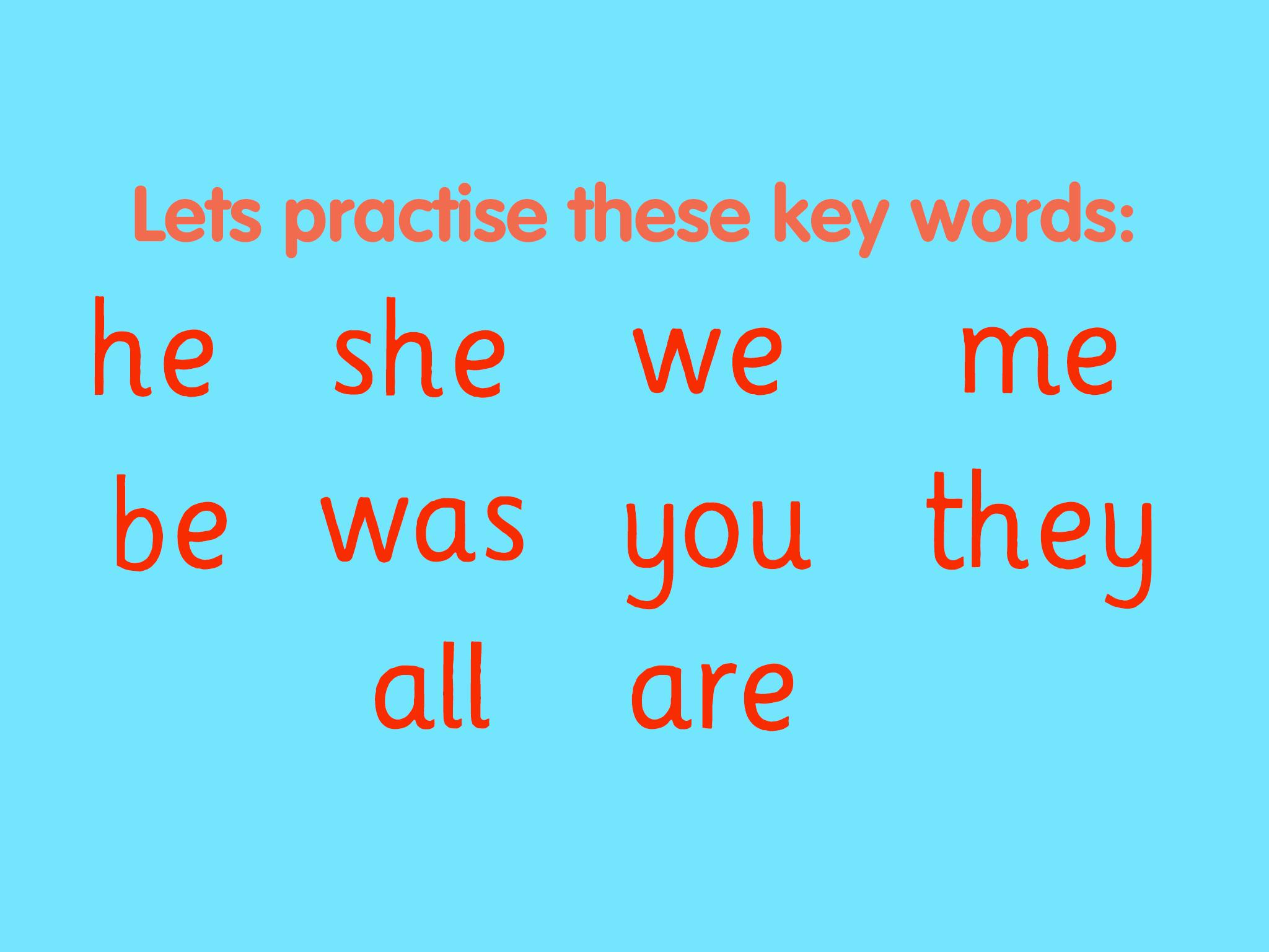Keywords phase3 1