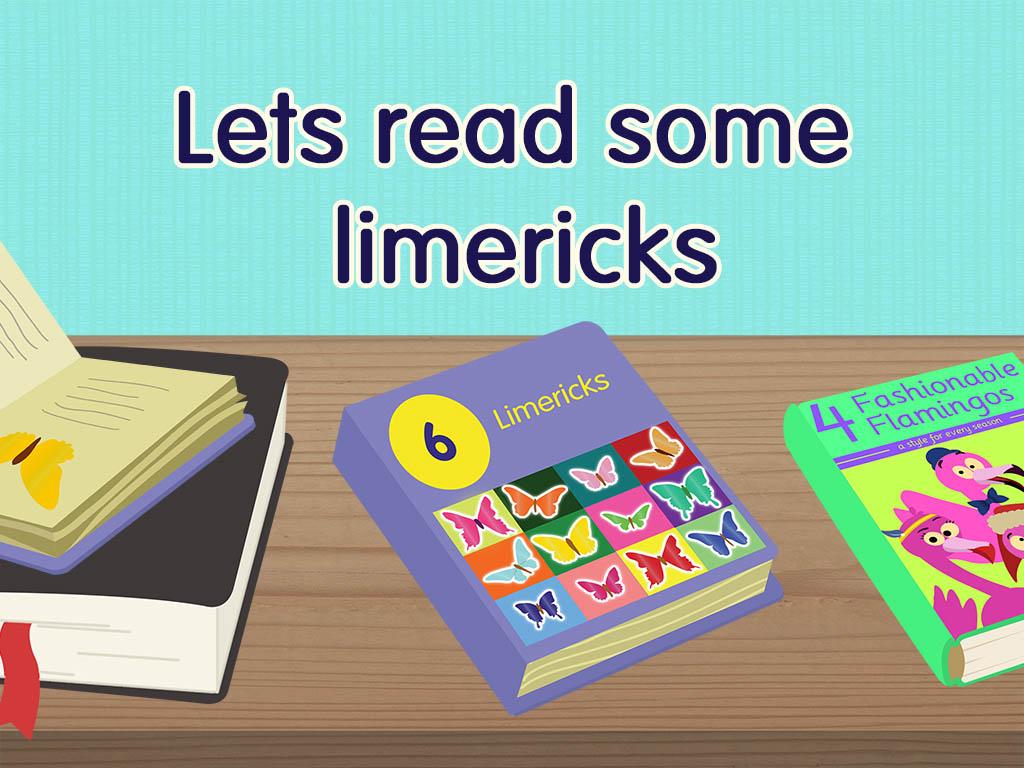 Limericks 1