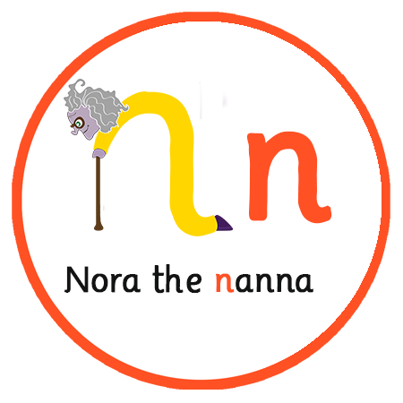 N nora the nanna