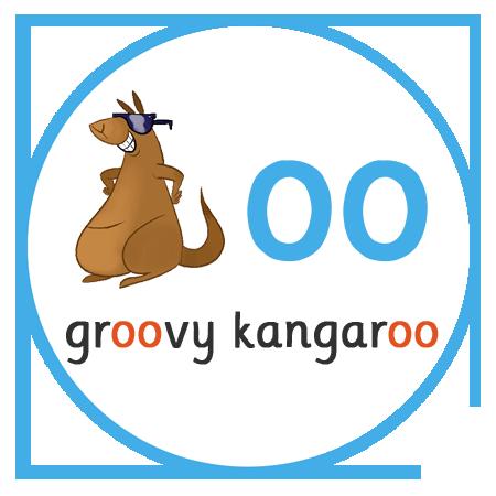 Oo oo groovy kangaroo