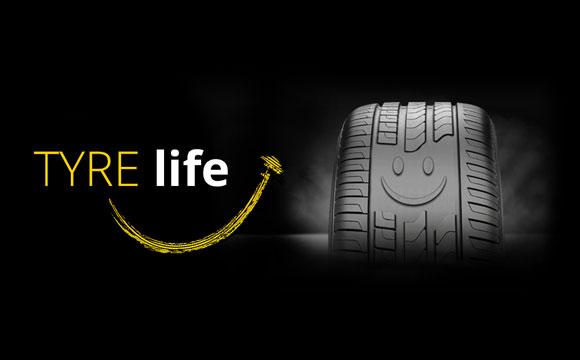 Tyre Life