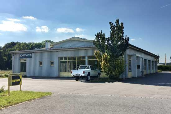 Reifenhandler Und Auto Service In Dingolfing Driver Center