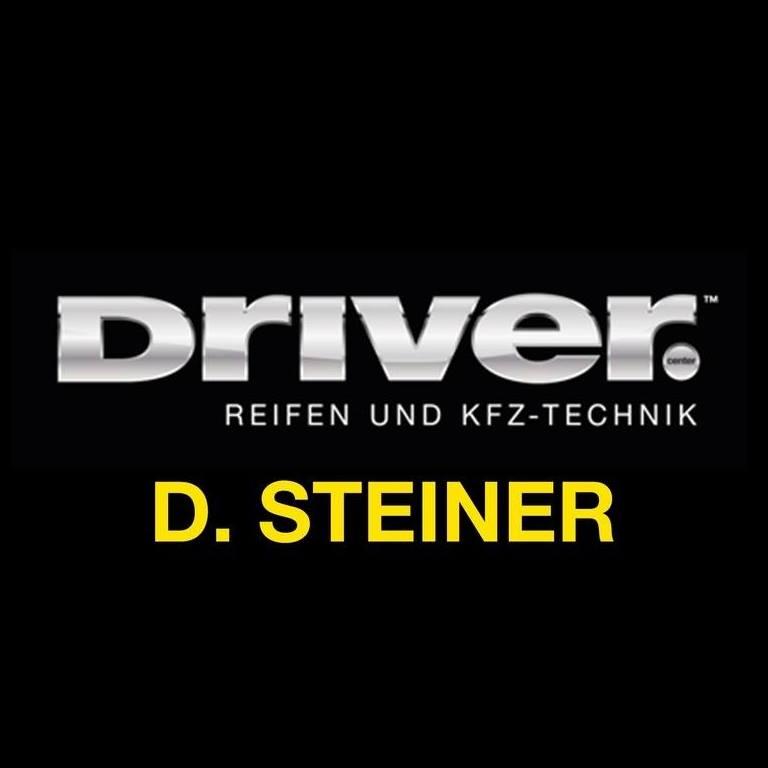 D.STEINER REIFEN UND KFZ-TECHNIK Manager