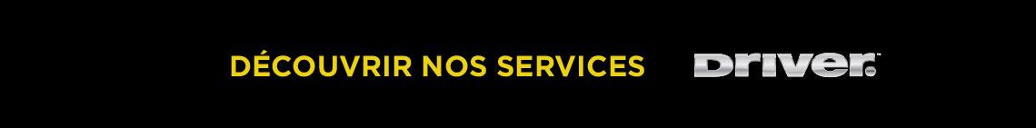 Entdecken Sie alle Dienste