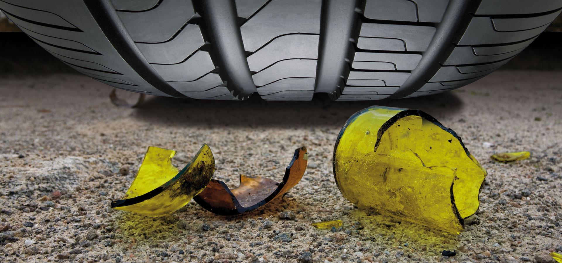 Reifenversicherung