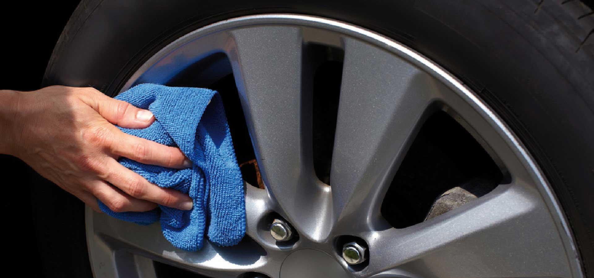 Lavado de Vehiculo