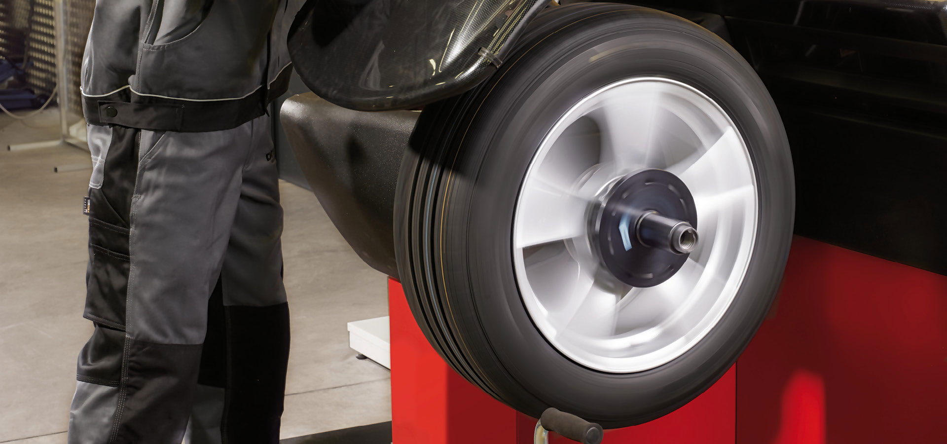 Taller y reparación vehículo