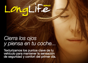 Promo Long Life
