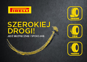 Promo Pirelli Tyrelife