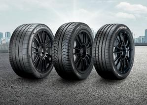 Promotion des pneus