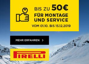 Pirelli Promo
