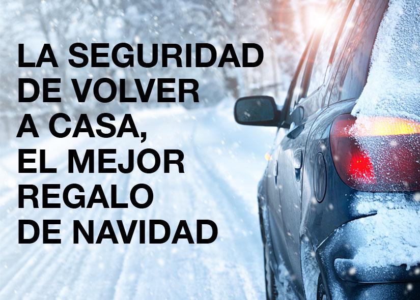 Promoción Noviembre-Diciembre Driver