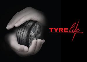 Promo Tyre Life