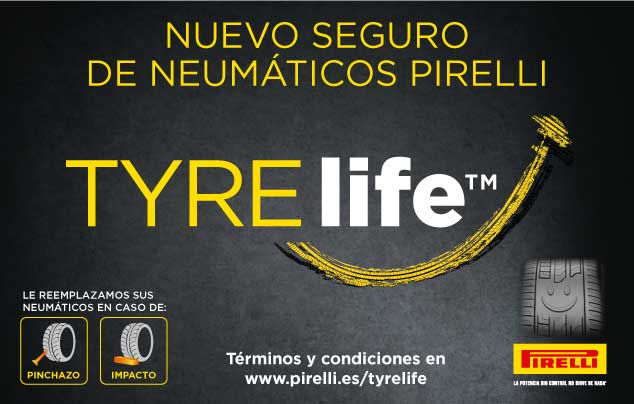 nueva Tyrelife