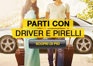 Parti con Driver