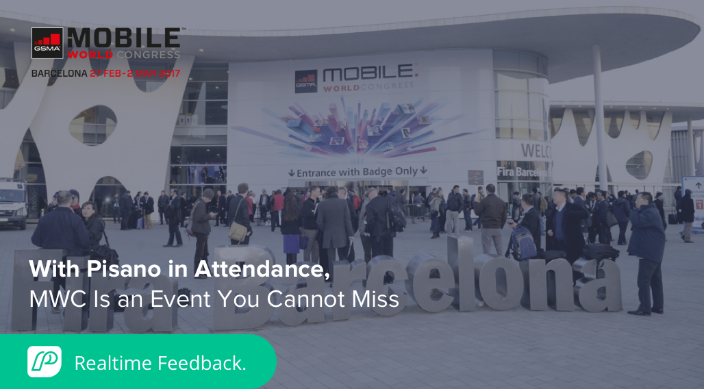 With Pisano in Attendance, MWC Is an Event You Cannot Miss