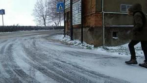 Temperature in calo  allerta meteo per rischio ghiaccio e58f2701d0e