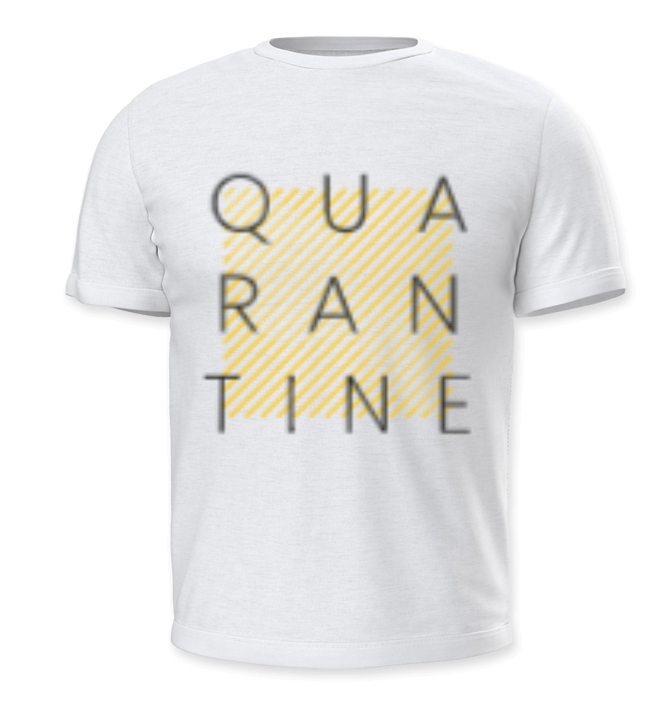 T-shirt _ Corona 001