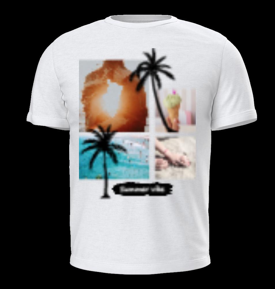 T-shirt _ Frames 009