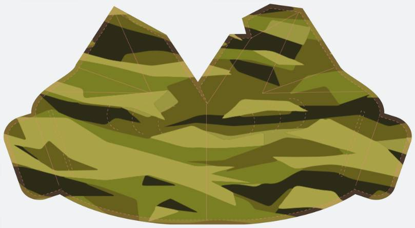 Camouflage _ Pattern 4