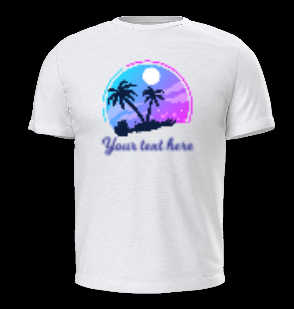T-shirt _ Fun 011