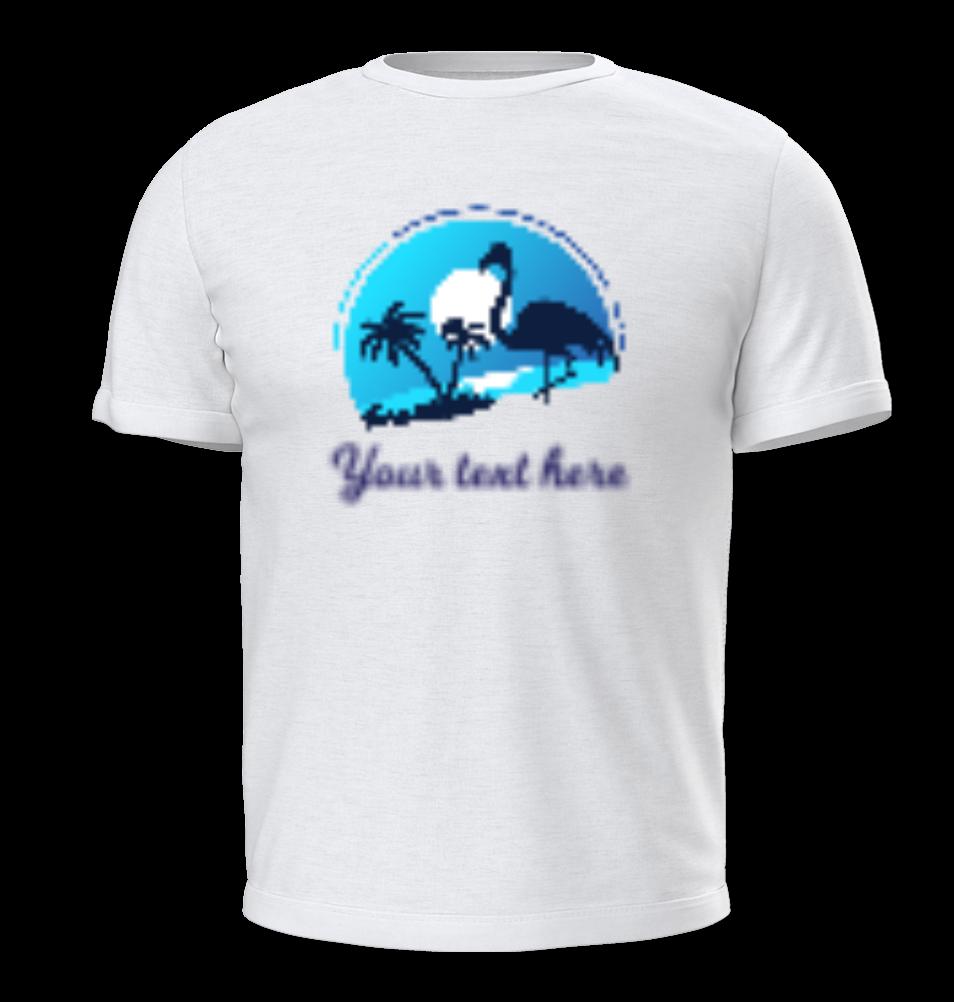 T-shirt _ Fun 012
