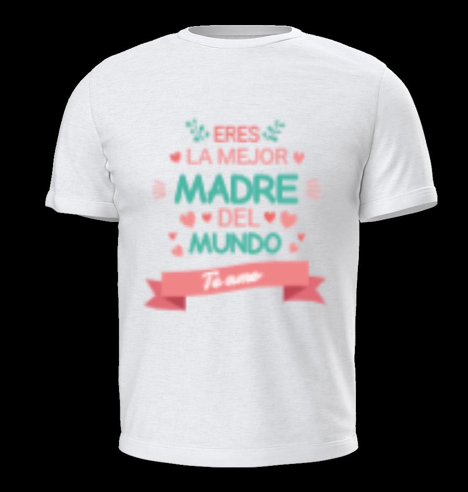 T-shirt _ Mothersday 003