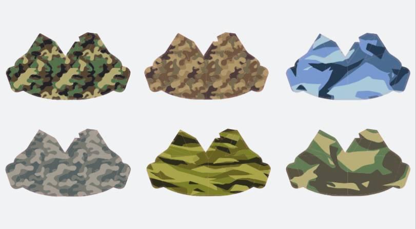 Camouflage _ Z