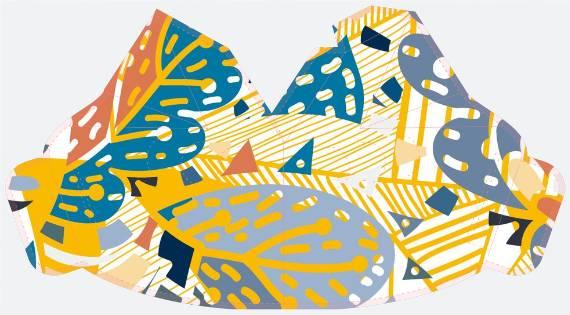 Mosaic _ Pattern 2