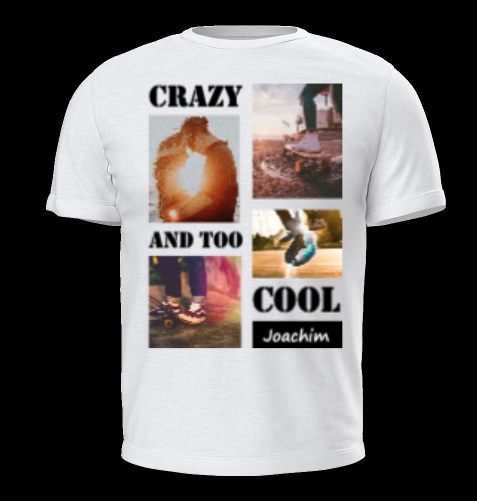T-shirt _ Frames 005