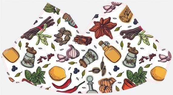 Food _ Pattern 6
