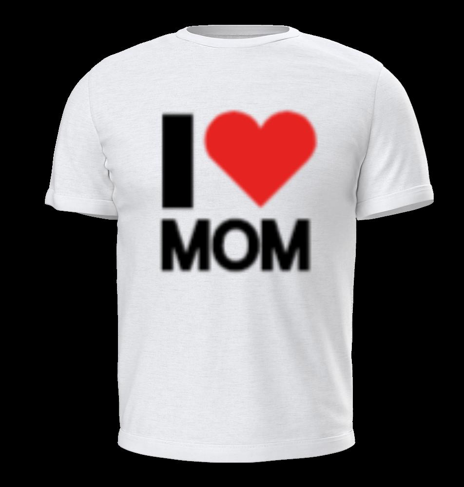 T-shirt _ Mothersday 001