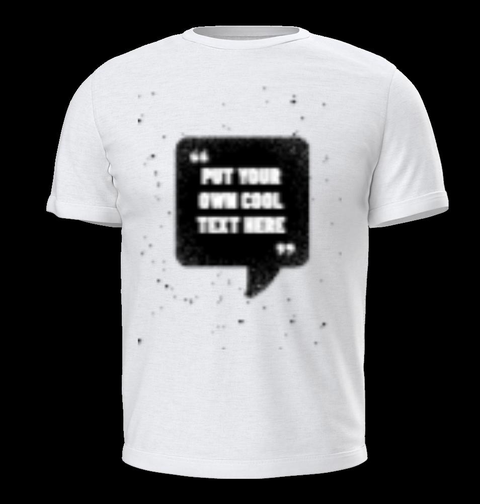 T-shirt _ Fun 001
