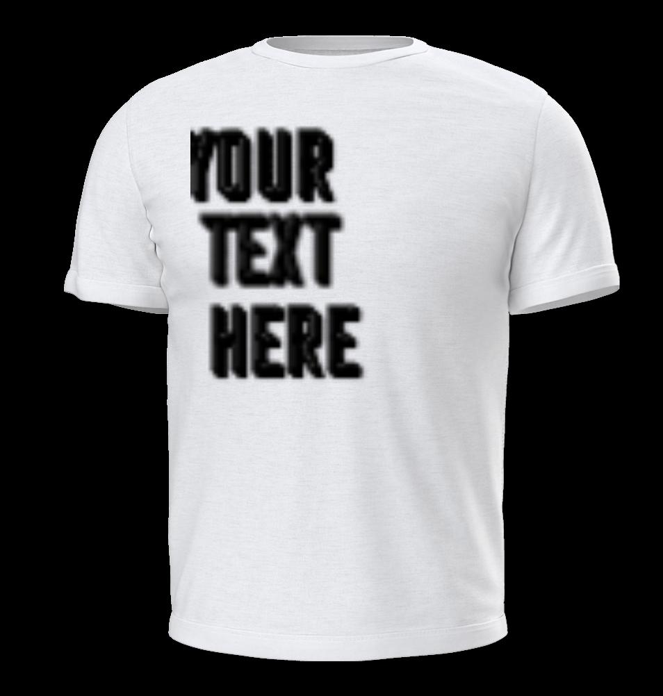 T-shirt _ Fun 008