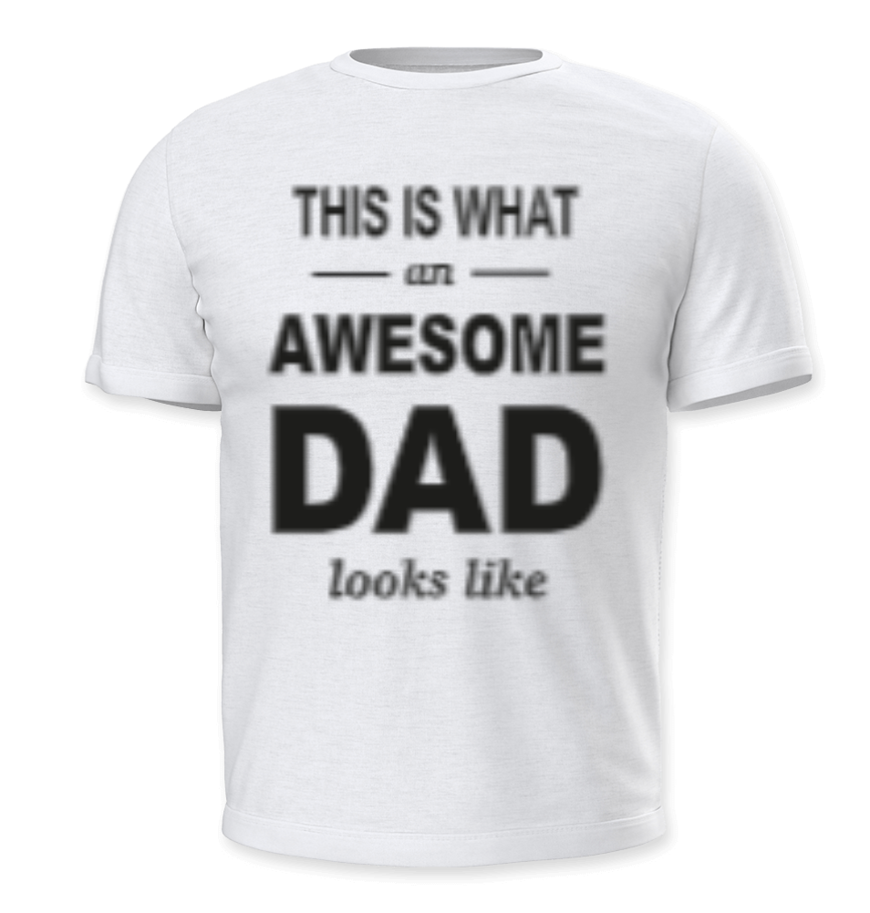 T-shirt _ Fathersday 003