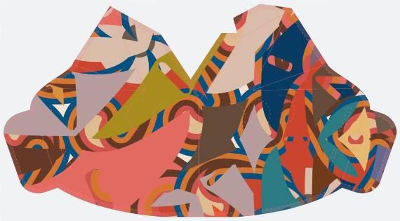 Mosaic _ Pattern 6