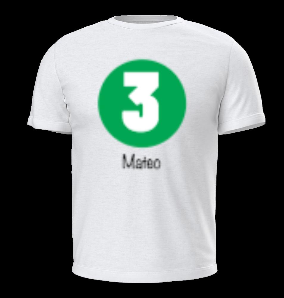T-shirt _ Fun 013