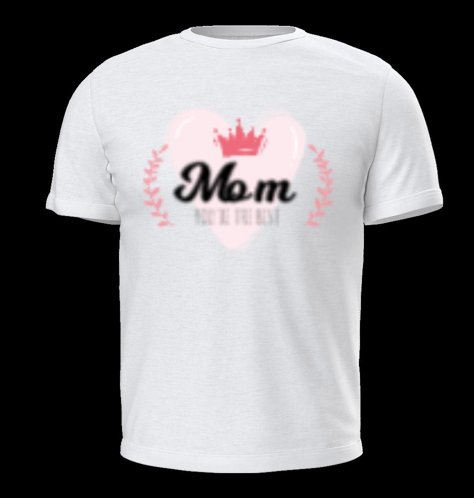 T-shirt _ Mothersday 002