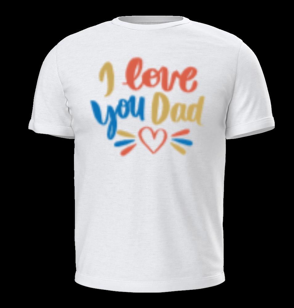 T-shirt _ Fathersday 008