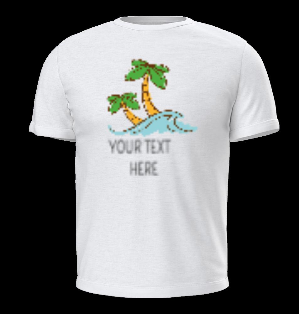 T-shirt _ Fun 009
