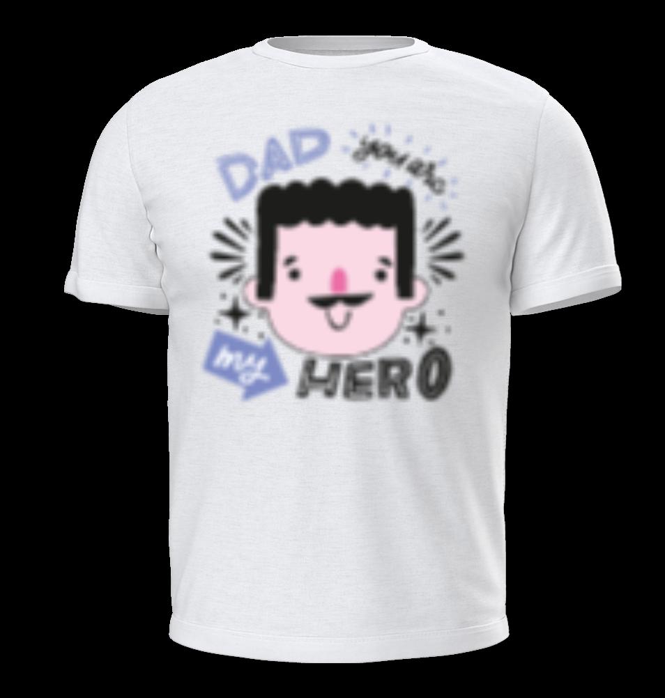T-shirt _ Fathersday 005