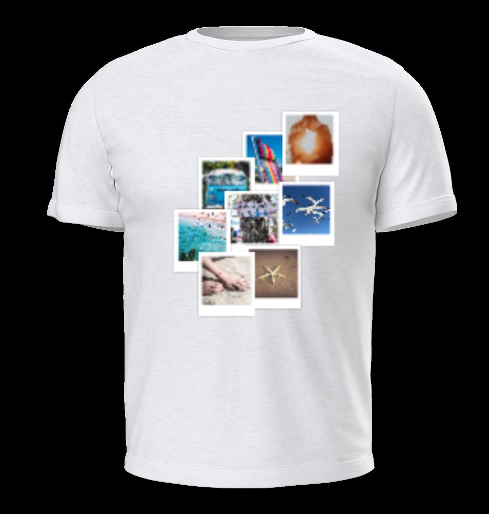 T-shirt _ Frames 006
