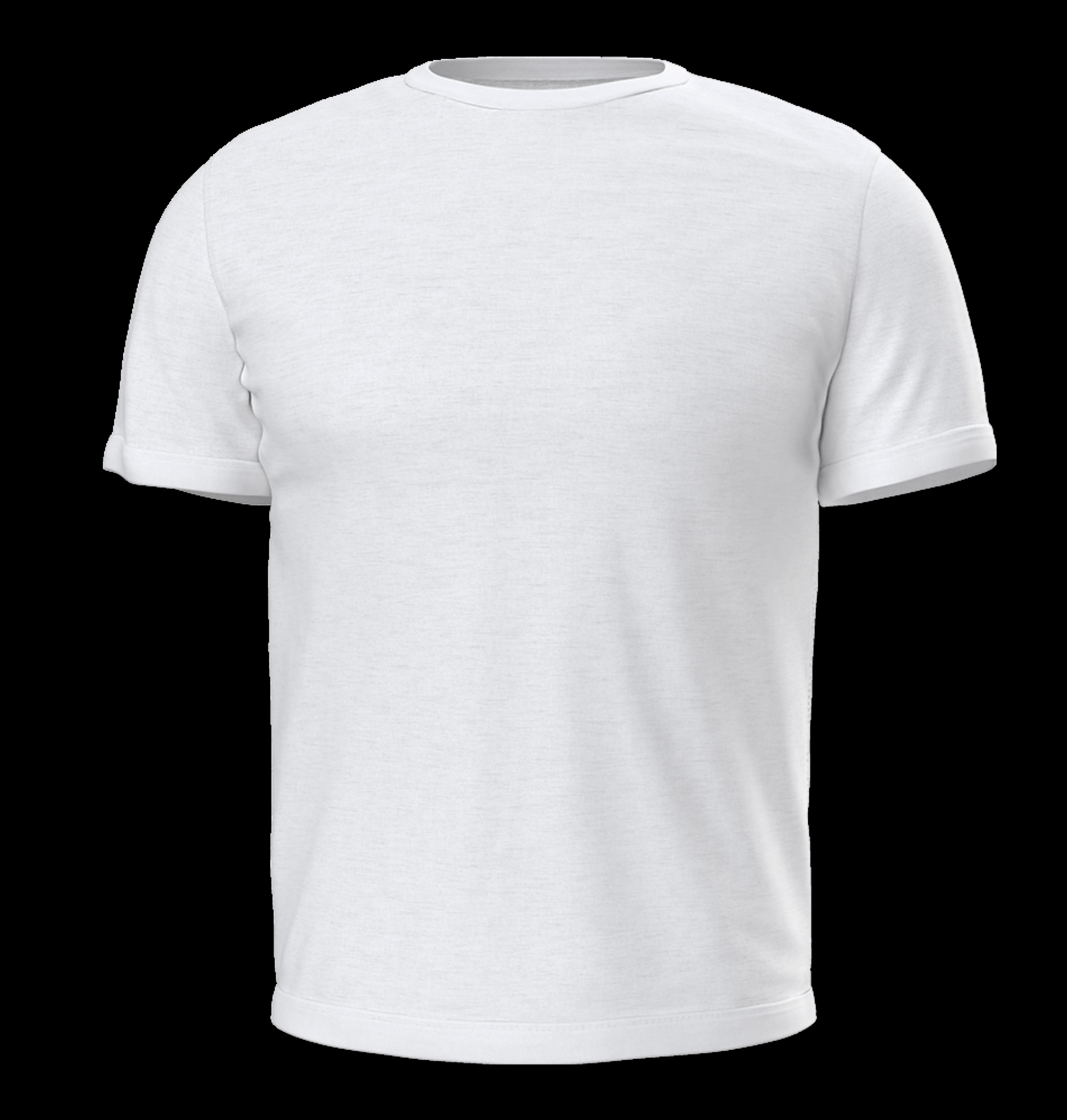 -t-shirt _ Basic 001