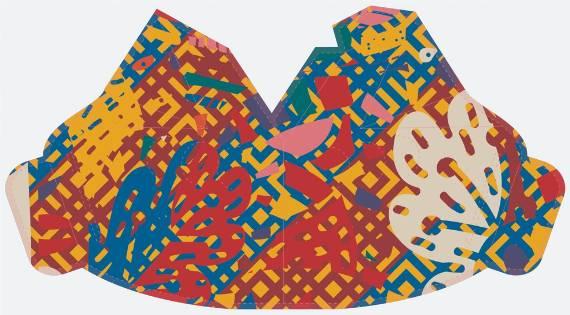 Mosaic _ Pattern 3
