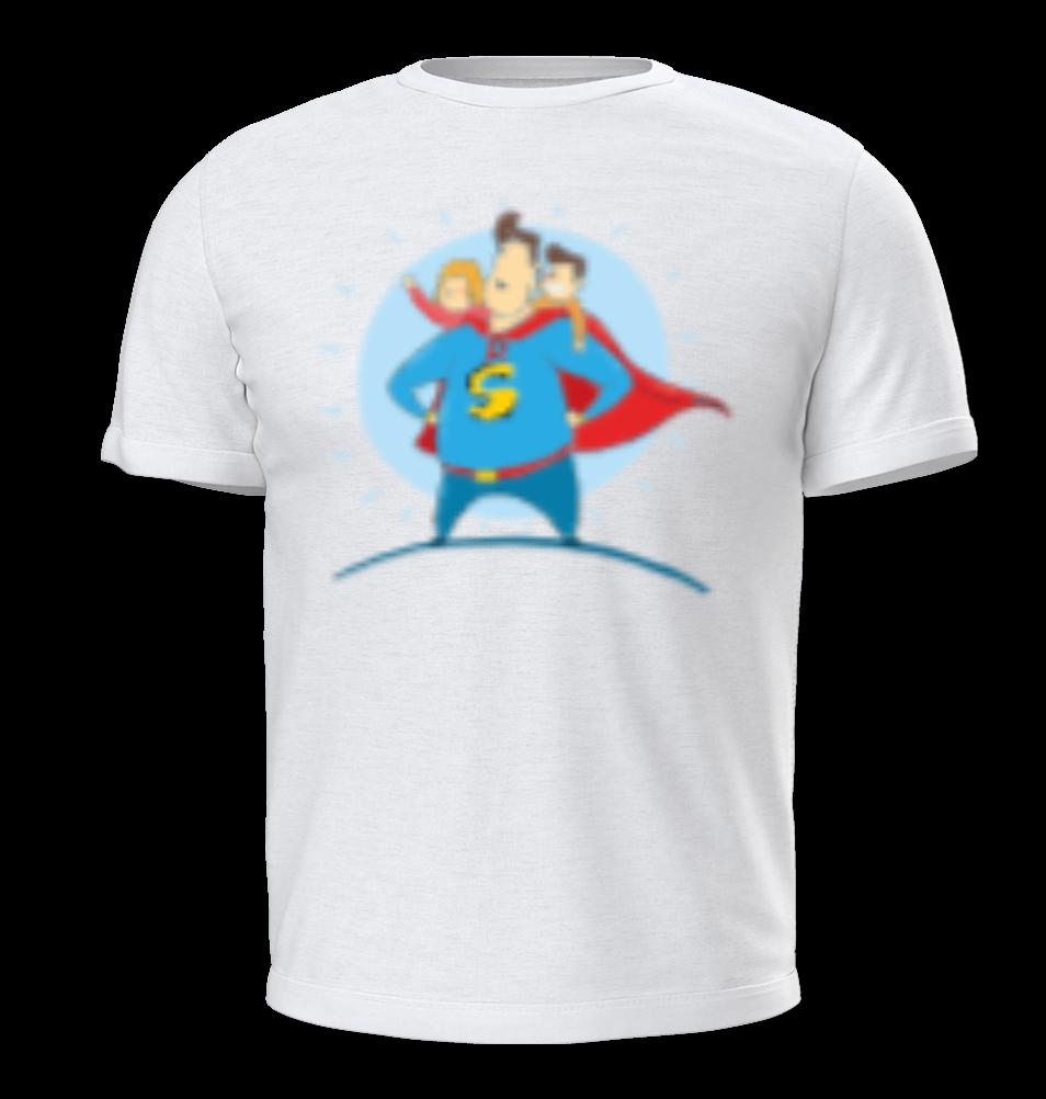 T-shirt _ Fathersday 007
