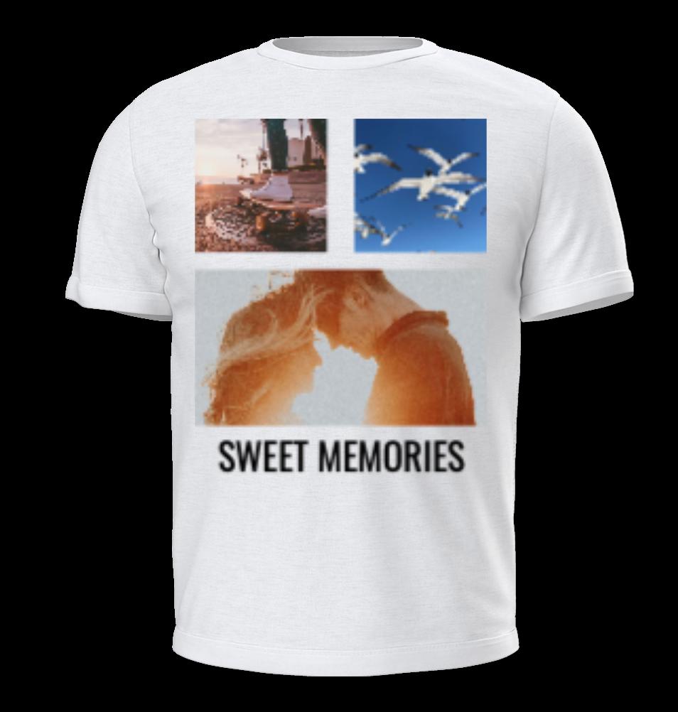 T-shirt _ Frames 004