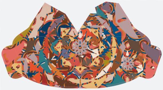 Mosaic _ Pattern 5