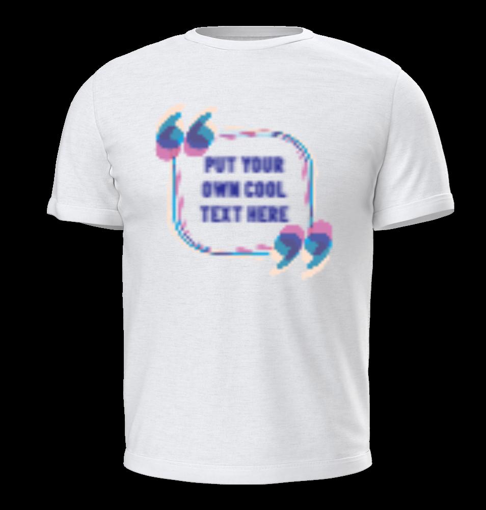 T-shirt _ Fun 002